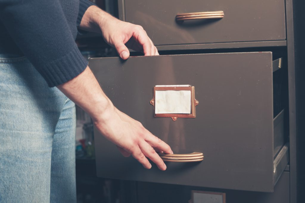 The 7 Best File Cabinets (2020 Review)
